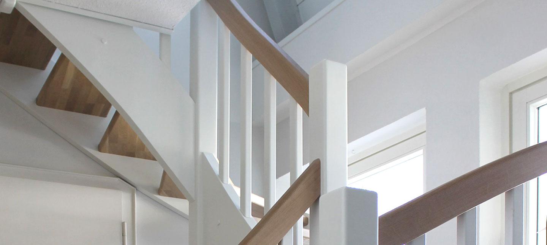 Treppenbau Tischlerei Wellhausen Bremen